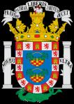 Melilla escudo