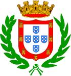 Ceuta escudo